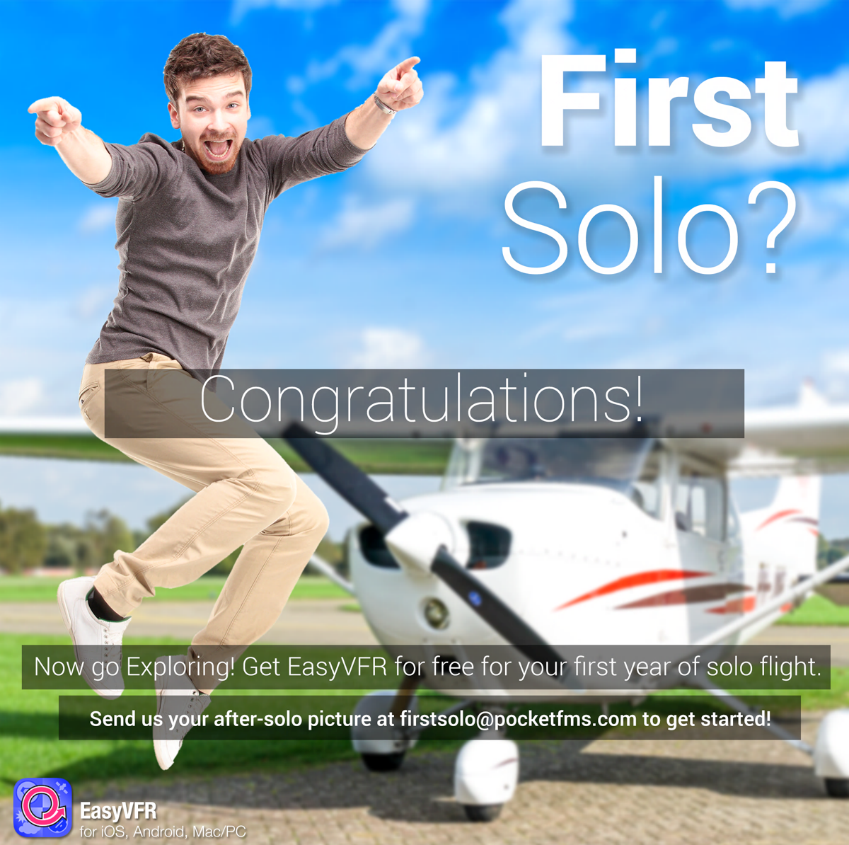 FirstSolo