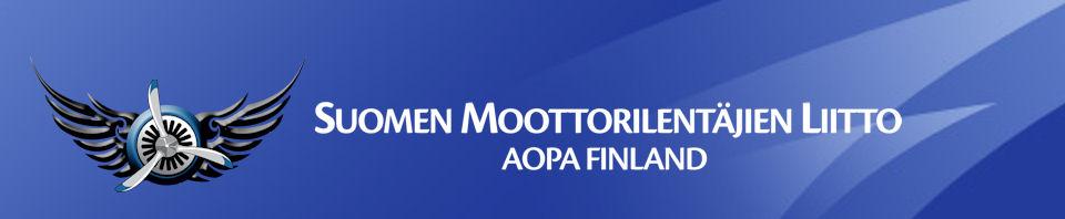 Suomen Moottorilentäjien Liitto ry